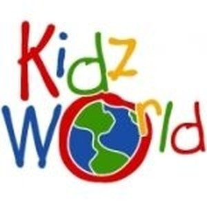 Kidz World promo codes