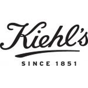 Kiehl's coupon codes
