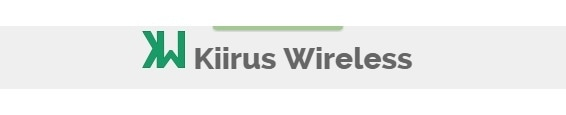 Kiirus Wireless promo codes