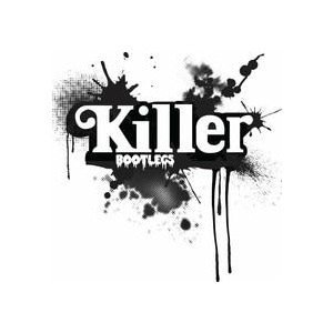 Killer Bootlegs promo codes