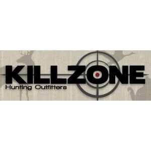 KillZone Hunting Outfitters promo codes