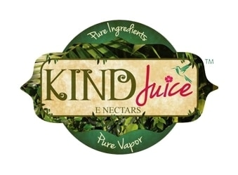 Kind Juice influencer marketing campaign