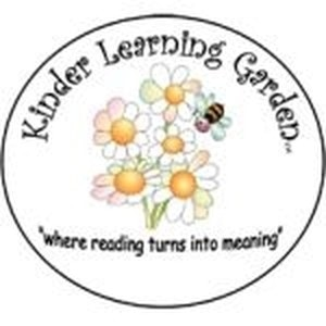 Kinder Learning Garden promo codes