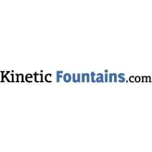 Kinetic Fountains promo codes