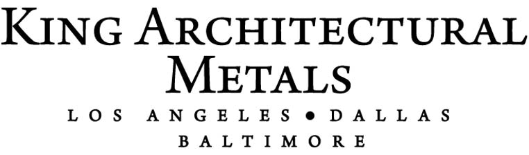 King Architectural Metals promo codes
