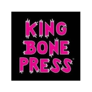 King Bone Press promo codes