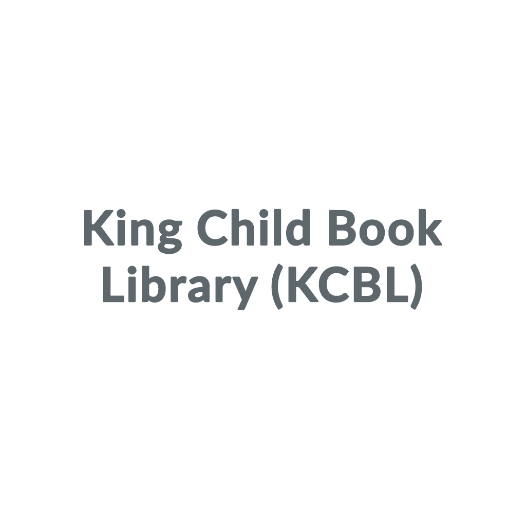 King Child Book Library (KCBL) promo codes
