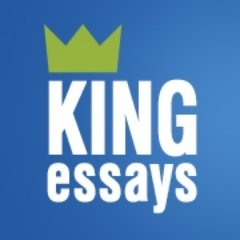King essays promo codes