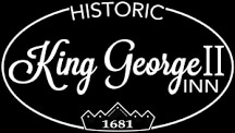 King George II Inn promo codes