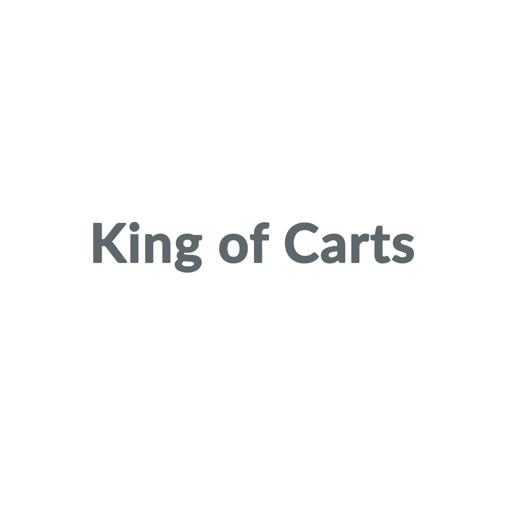 King of Carts promo codes