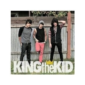 King The Kid promo codes