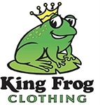 King Frog Clothing promo codes