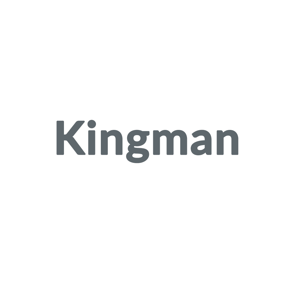 Kingman promo codes