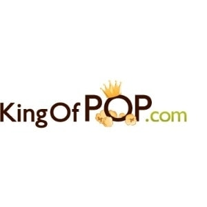 Shop kingofpop.com