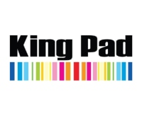 Kingpad promo codes