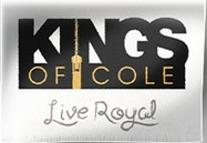 Kings of Cole promo codes