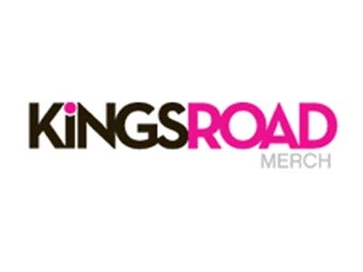 Kings Road Merch promo codes
