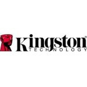 Kingston promo codes