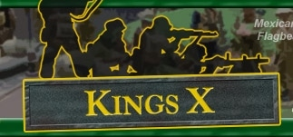 Kings X promo codes