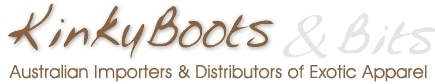 Kinky Boots & Bits promo codes