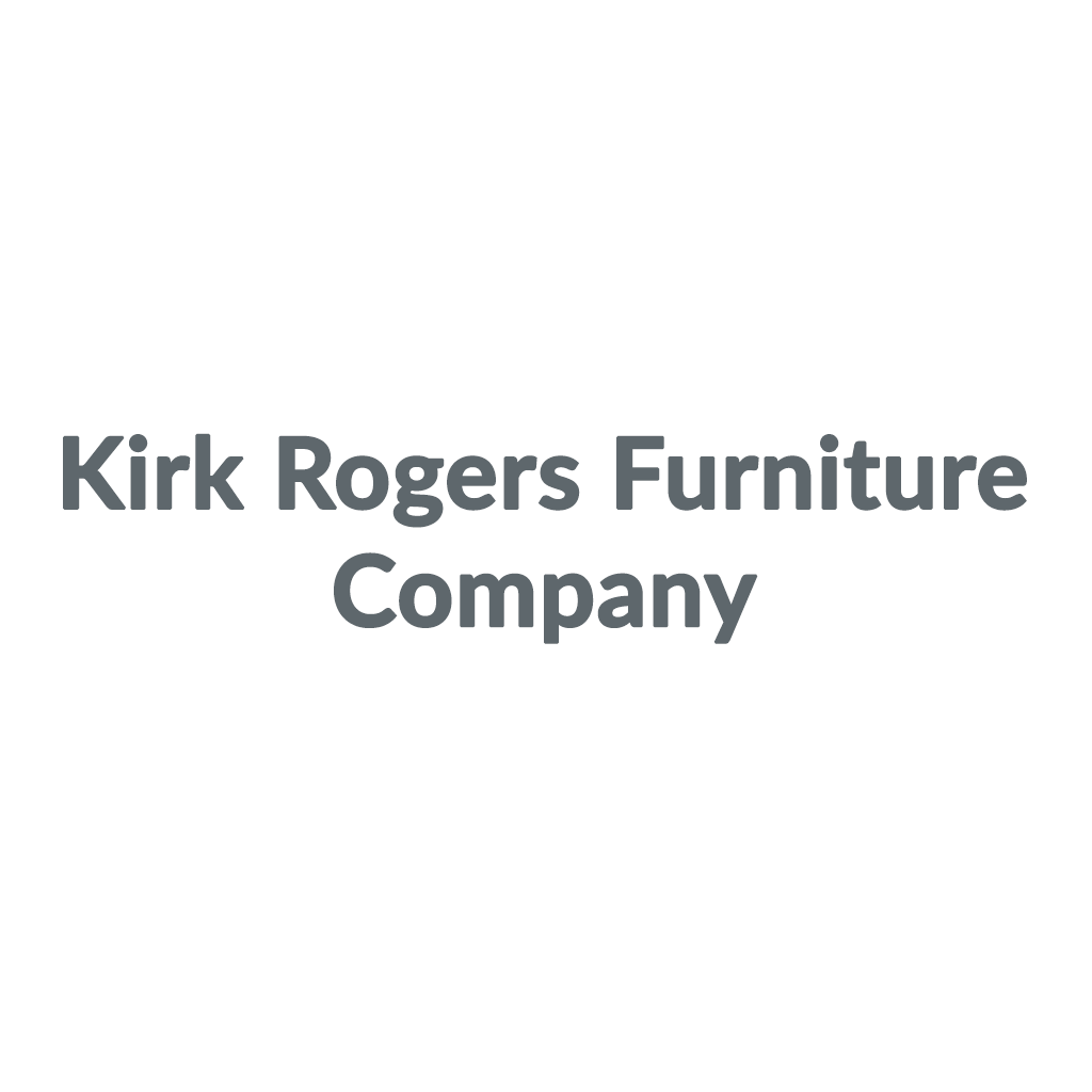 Kirk Rogers Furniture Company promo codes