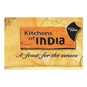 Kitchens of India promo codes