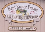 K&K Antique Tractors promo codes