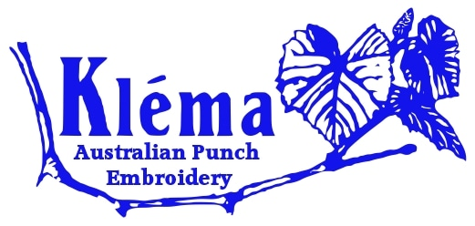 Klema Punch Embroidery