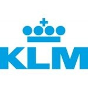 KLM Royal Dutch Airlines promo codes