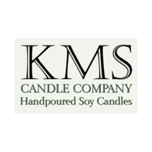 KMS Candle Company promo codes