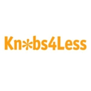 Knobs For Less promo code
