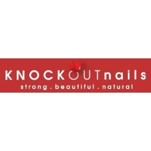 Knockout Nails promo code