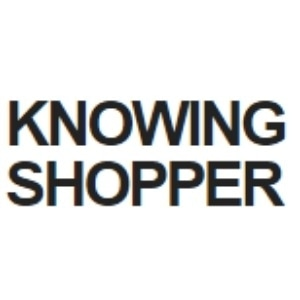 Knowing Shopper promo codes