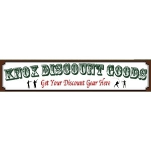 Knox Discount Goods promo codes