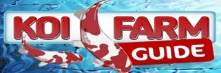 Koi Farm Guide promo codes