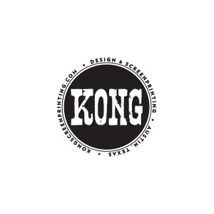 Kong Screenprinting promo codes