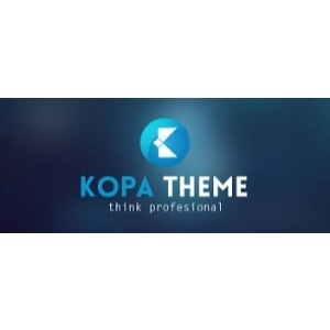 Kopa Theme promo codes
