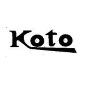 Koto Collections promo codes