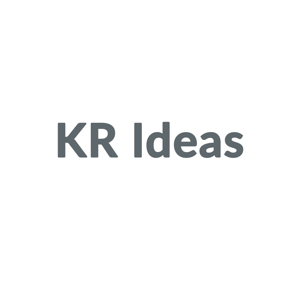 KR Ideas promo codes