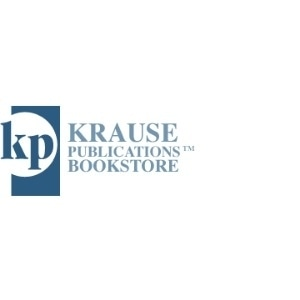 Krause Books promo codes