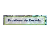 Kreations By Koskela promo codes