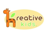 Kreative Kids promo codes