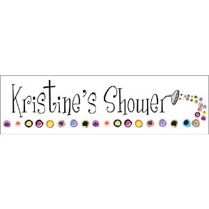Kristine's Shower promo codes