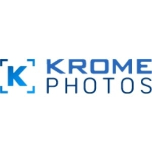 Krome Photo promo codes