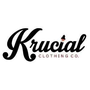 Krucial Clothing Co. promo codes