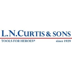 L.N. Curtis & sons promo codes