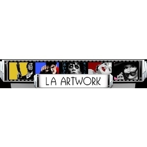 L.A. Artwork promo codes