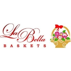 La Bella Baskets promo codes