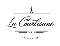 La Courtisane Gourmet promo codes