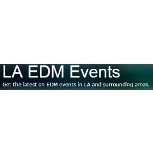 LA EDM Events promo codes